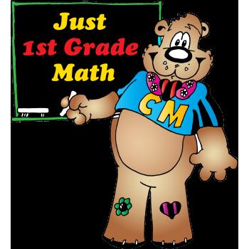 Virtual - Just 1st Grade Math