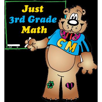 Virtual - Just 3rd Grade Math