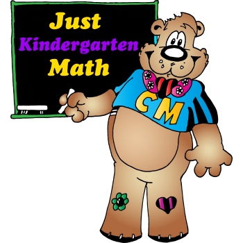 Virtual - Just Kindergarten Math