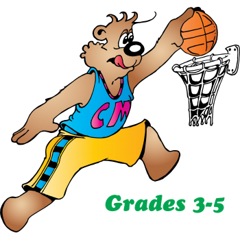 Virtual - Math Games to Motivate Students Grades 3-5