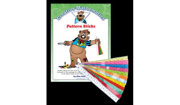 Pattern Sticks