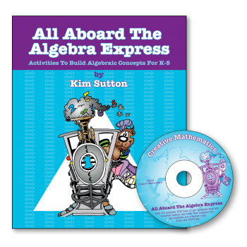 All Aboard The Algebra Express