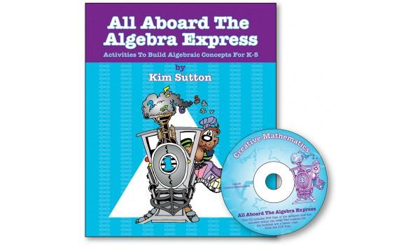 All Aboard The Algebra Express