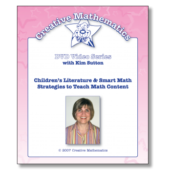 Children's Literature & Smart Math Strategies