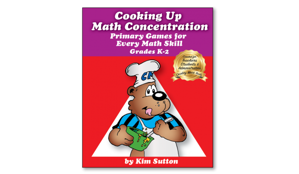 Cooking Up Math Concentration