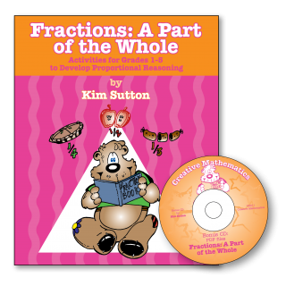 Fractions: A Part of the Whole