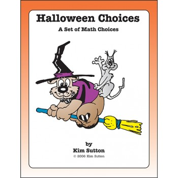 Halloween Choices PDF