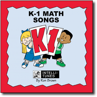K-1 Math Songs