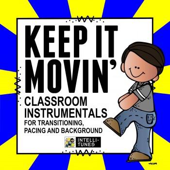 Keep It Movin!