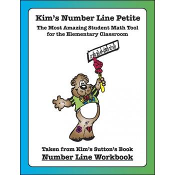 Kims Number Line Petite PDF