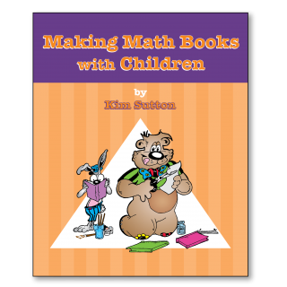 Making Math Books with Children