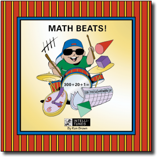 Math Beats! (Digital)