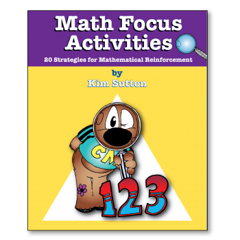 Math Focus Activities