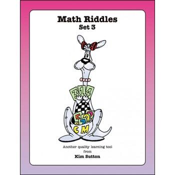Math Riddles #3