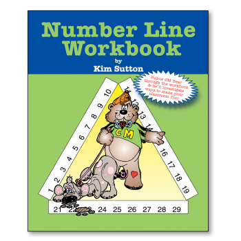 Number Line Workbook
