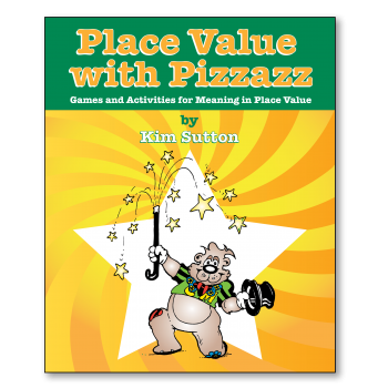 Place Value with Pizzazz