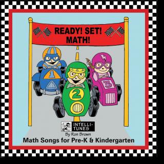 Ready! Set! Math! (Digital)