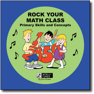 Rock Your Math Class (Digital)