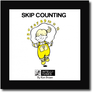 Skip Counting (Digital)