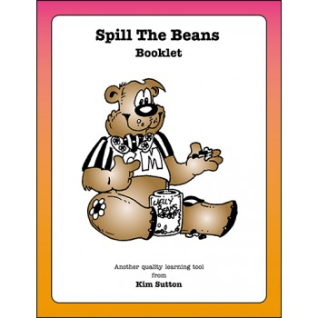 Spill the Beans Booklet PDF