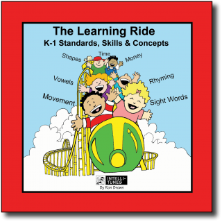 The Learning Ride
