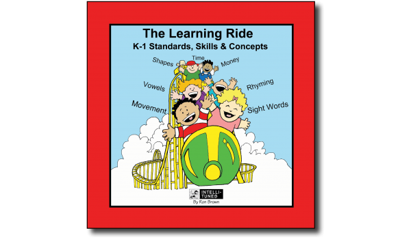 The Learning Ride (Digital)