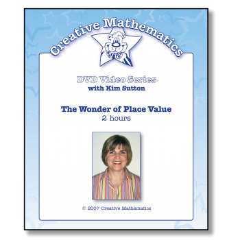The Wonder of Place Value