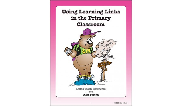 Learning Link Ideas for Primary Math PDF