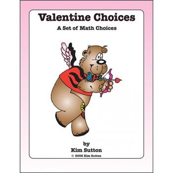 Valentine Choices PDF