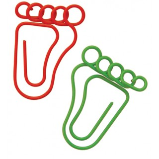 Walk The Line Paper Clips