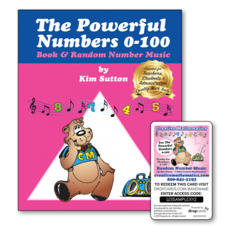 The Powerful Numbers 0-100