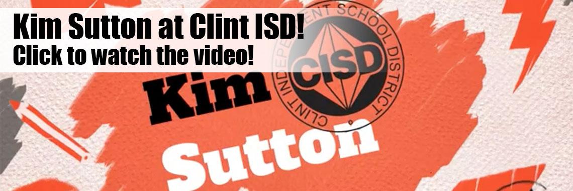 Clint ISD