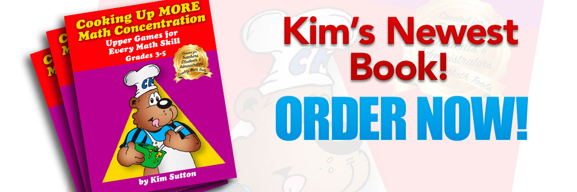 Kims New Book